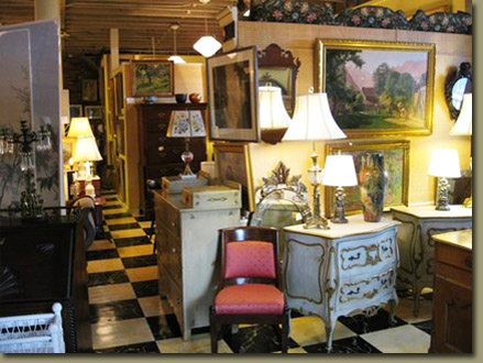 King Street Traders Antiques & Fine Art